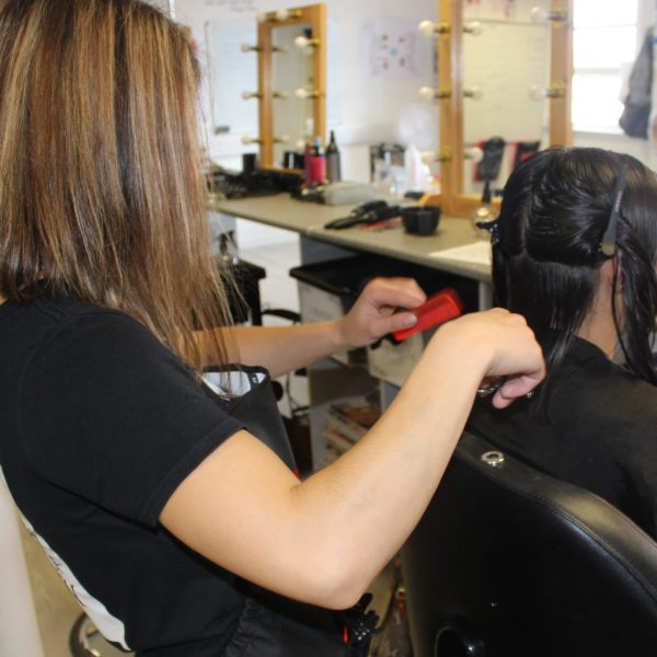Hairdressing Refresher Course