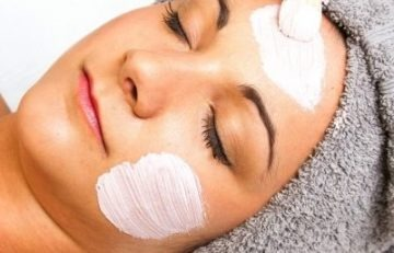 ITEC Level 2 facial