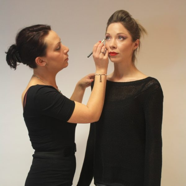 Fashion and Photographic Makeup Course