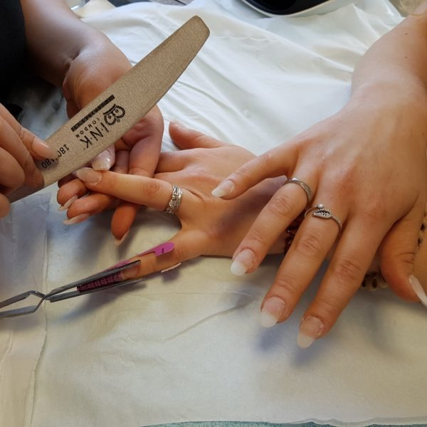 Level 3 Nail Technician Course
