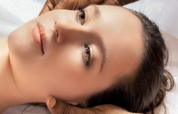 Indian Head Massage Training Course