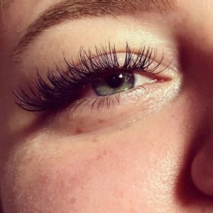 Individual Eyelash Extension Course | The Norwich School of