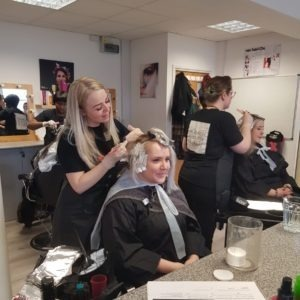 Level 3 Colour Technician Course