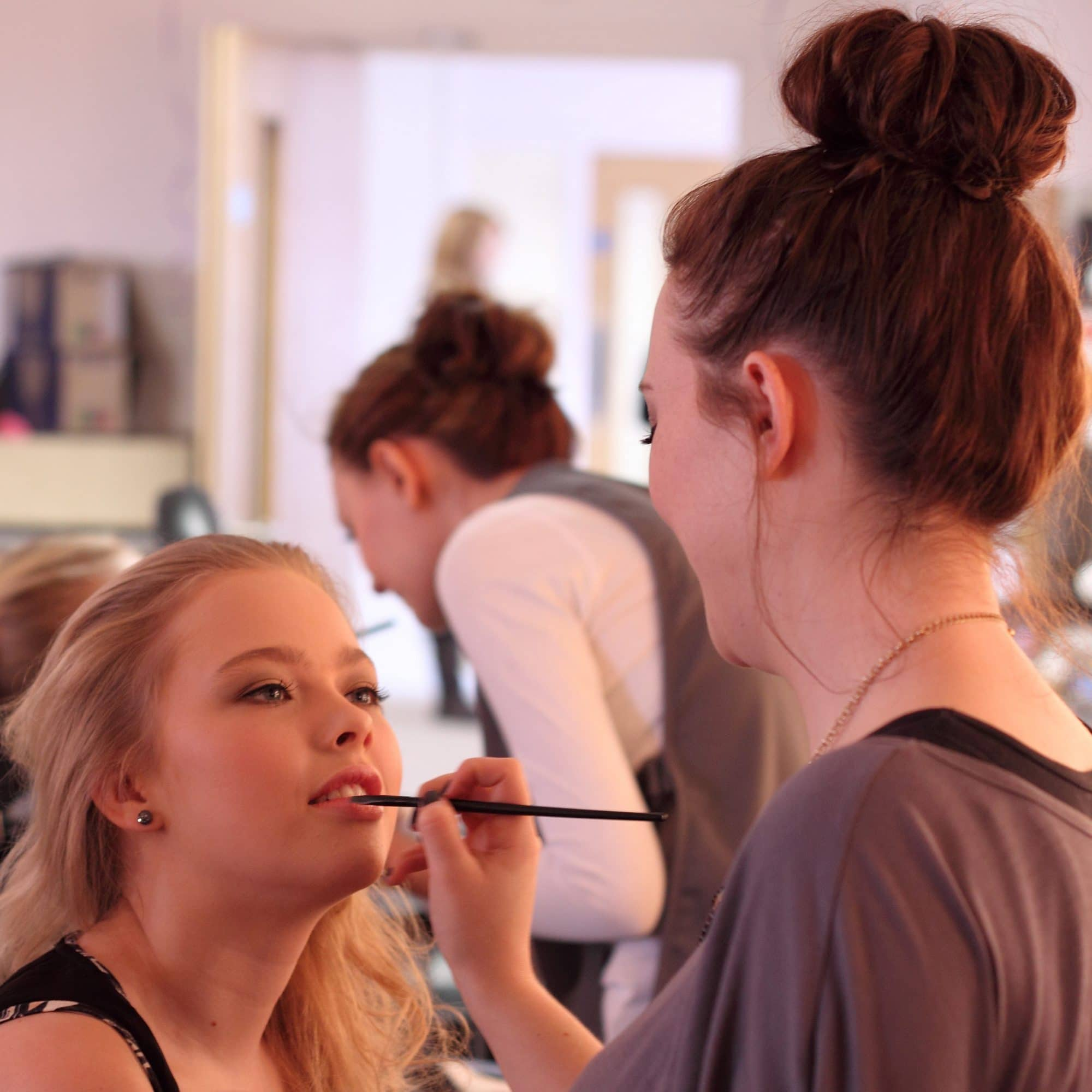 Level 2 make up course