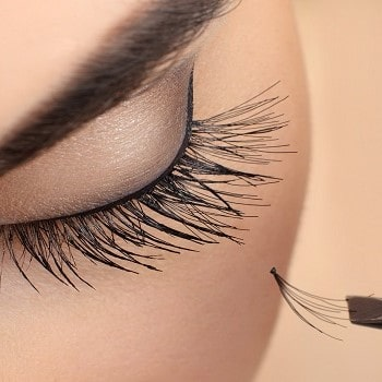 Russian Volume Lashes Training Course