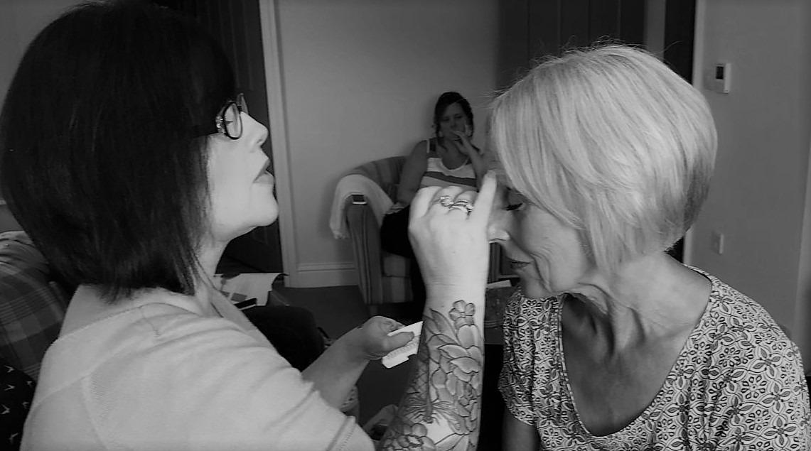 Zoe Hunter - Makeup Artist