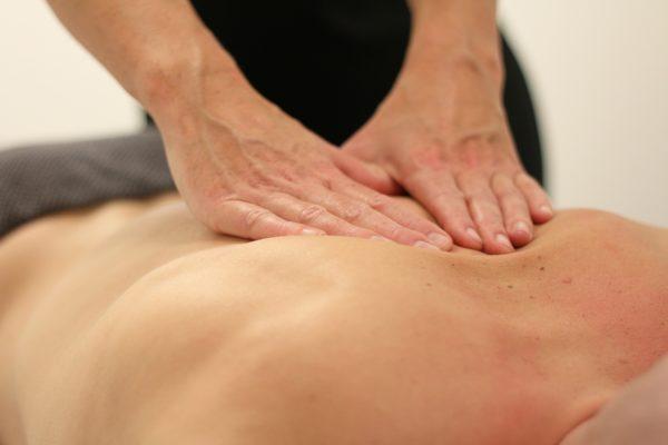 Massage Course