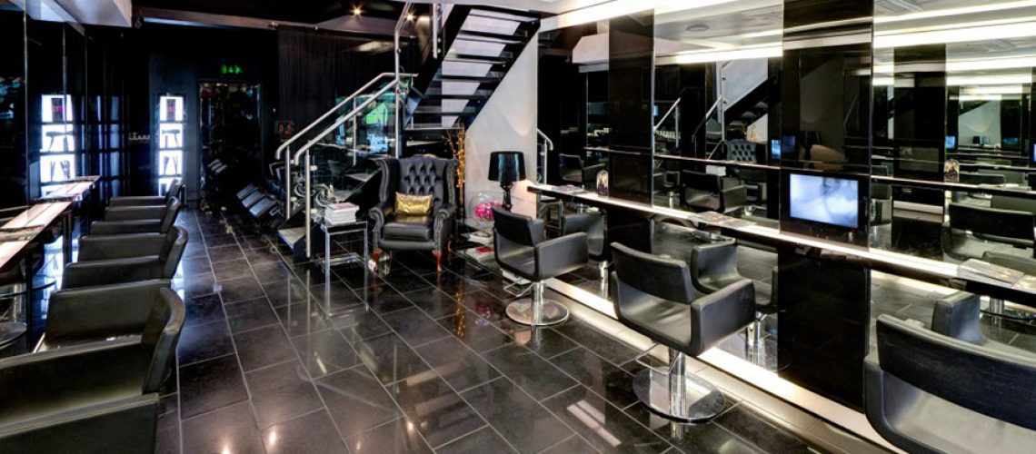 Kinki Hairdressers in Norwich